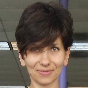 Olga Chiriac