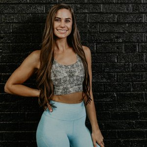 Trainer Kayla Lubkert profile picture