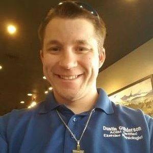 Trainer Dustin Gunderson profile picture
