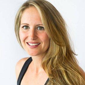 Rebecca Holcomb