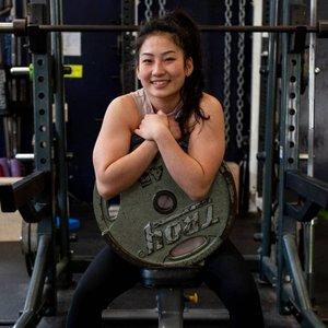 Trainer Laura Su profile picture