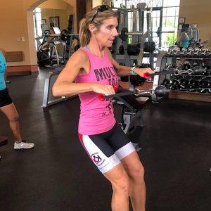 Trainer Katherine Gianini profile picture