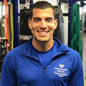 Trainer Matthew Fusaro profile picture