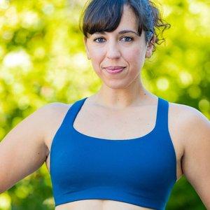 Trainer Samantha Cardona profile picture