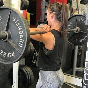 Trainer Nicolette Mckillip profile picture
