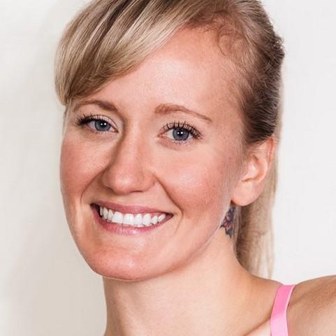 Natalie Johnston - Philadelphia Personal Training