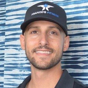 Trainer Ben Franco profile picture