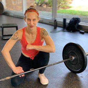 Trainer Jenny Lehmann profile picture