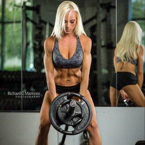 Trainer Laura Gainer profile picture