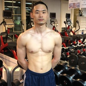 Trainer Jerry Fan profile picture