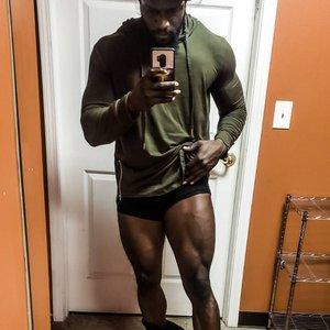 Darius Savage