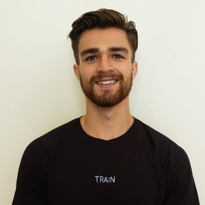 Trainer Jonathan Davalos profile picture