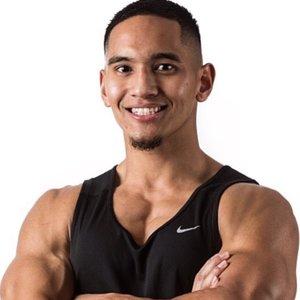 Trainer Alex Siquig profile picture