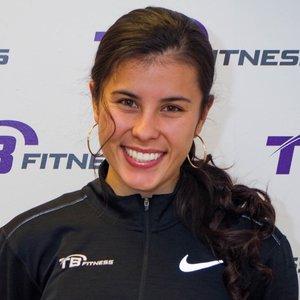 Trainer Tiana Powless profile picture