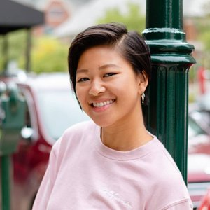 Trainer Jen Cui profile picture