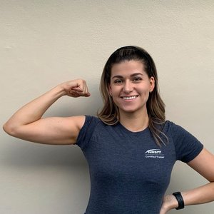 Trainer Laura Gomez profile picture