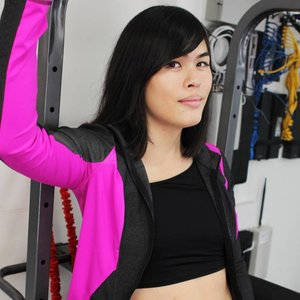 Trainer Zoey Ho profile picture