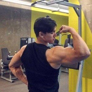 Trainer Chaoyian Gonzalez profile picture