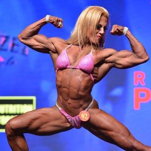 Trainer Amanda Machado profile picture