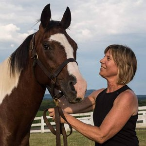 Trainer Sandra Turnbaugh profile picture