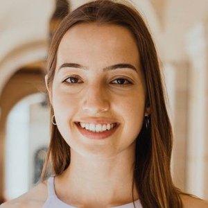 Trainer Anastasia Koronios profile picture