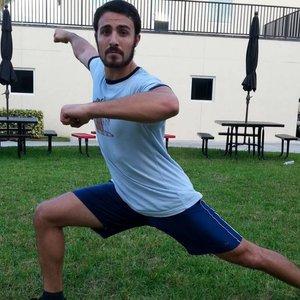 Trainer Roberto Scimonelli profile picture
