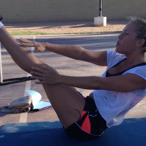 Trainer Erin Buchanan profile picture