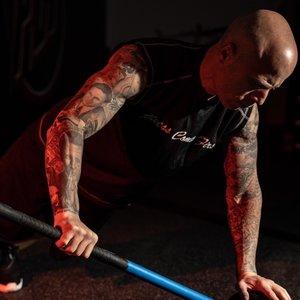 Trainer Jobi Morrison profile picture