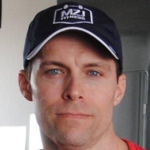 Trainer Mark Zanders profile picture