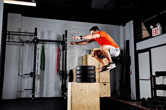 Will Lanier - Philadelphia Personal Training