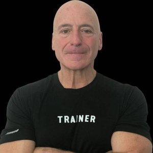 Trainer Chris Parks profile picture