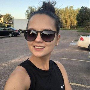 Trainer Anastasiia Golofastova profile picture