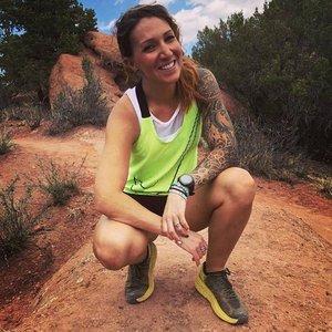 Trainer Sarah Mastroianni profile picture