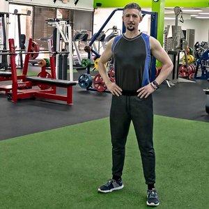 Trainer Clint Fuqua profile picture