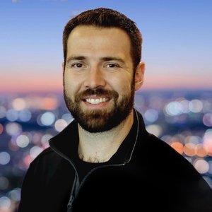 Nate Bahr