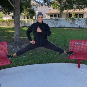 Trainer Alex Yangas profile picture