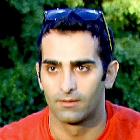Kamran Dehghan