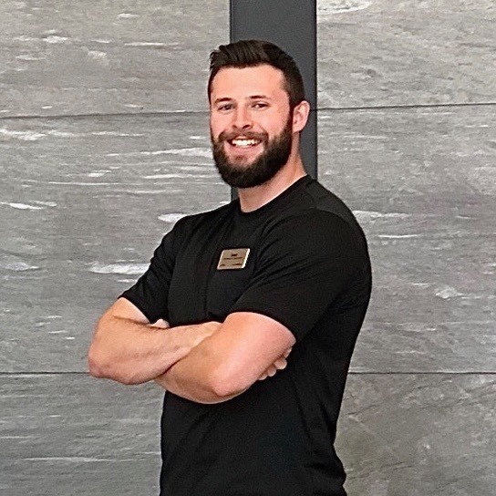 Trainer Sean Macconnell profile picture