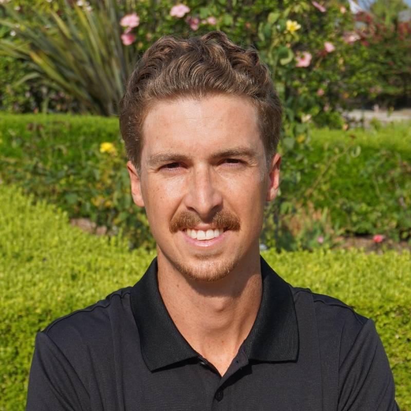 Trainer Carl Fitzgerald profile picture