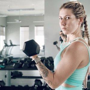 Trainer Alyssa Mclean profile picture