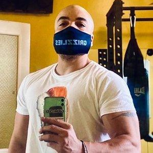 Trainer Reginald James profile picture