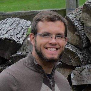 Trainer Corey Frank profile picture