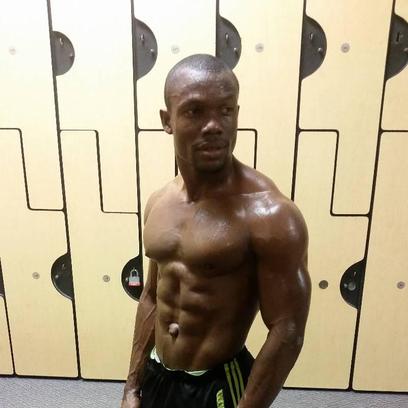 Personal Trainer Tornubari Nyonebue 6