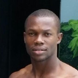 Personal Trainer Tornubari Nyonebue 1