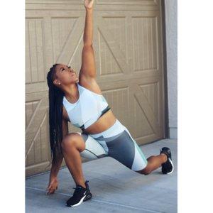 Trainer Nia Blake profile picture