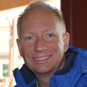 Trainer Bret Wieman profile picture