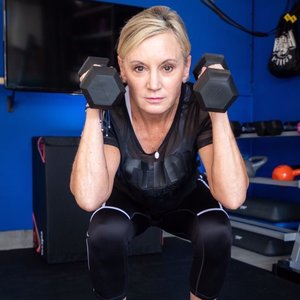 Trainer Robin Dunbar profile picture