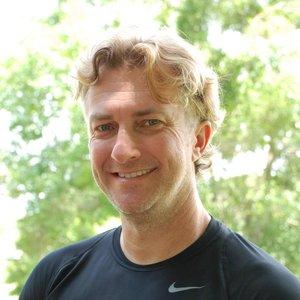 Trainer Michael Branan profile picture