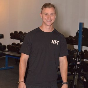 Nate Fletcher - Personal Training