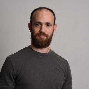 Trainer Kristopher Kennington profile picture